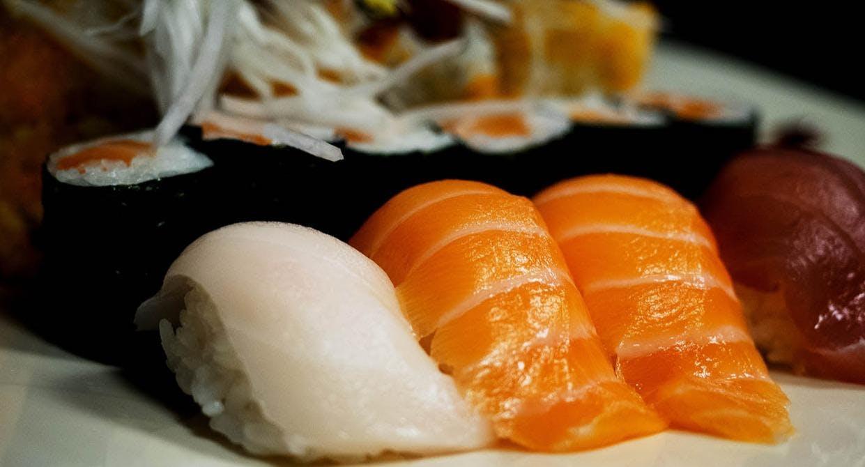Sakura Sushi Restaurant Kiel image 3