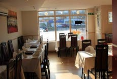 Restaurant Rami Tandoori in Chiswell Green, St Albans