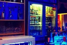 Ah-Pub Bar & Restaurant