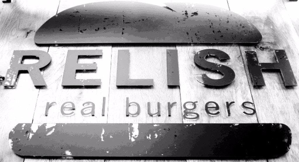 Relish Real Burgers - Potters Bar Potters Bar image 1
