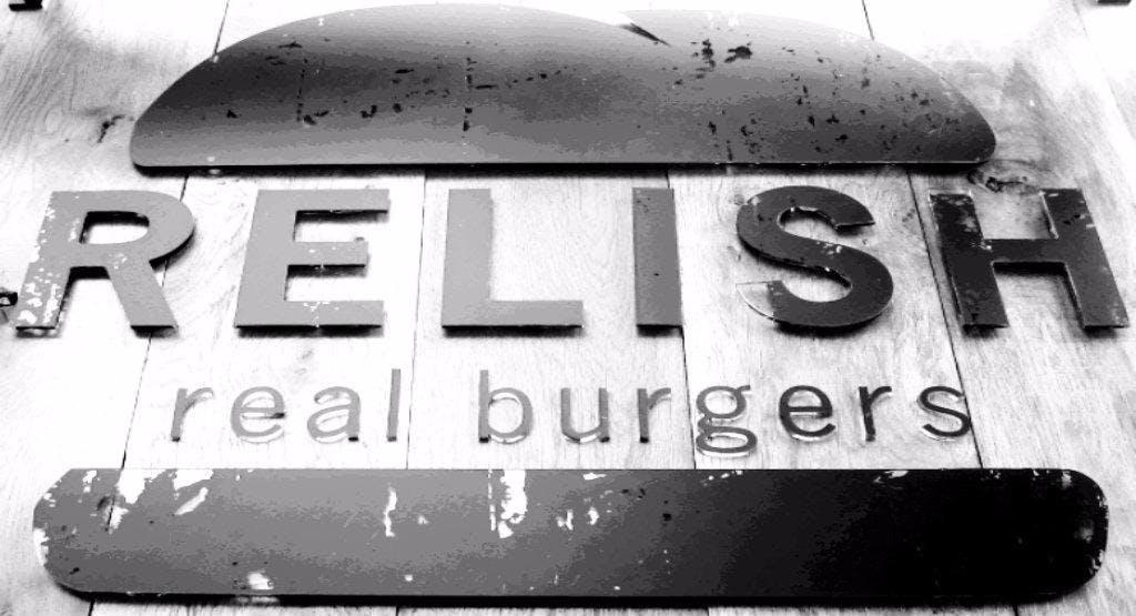 Relish Real Burgers - Potters Bar