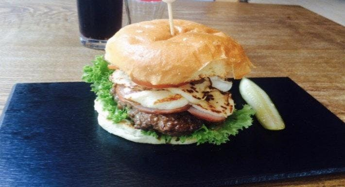 Relish Real Burgers - Potters Bar
