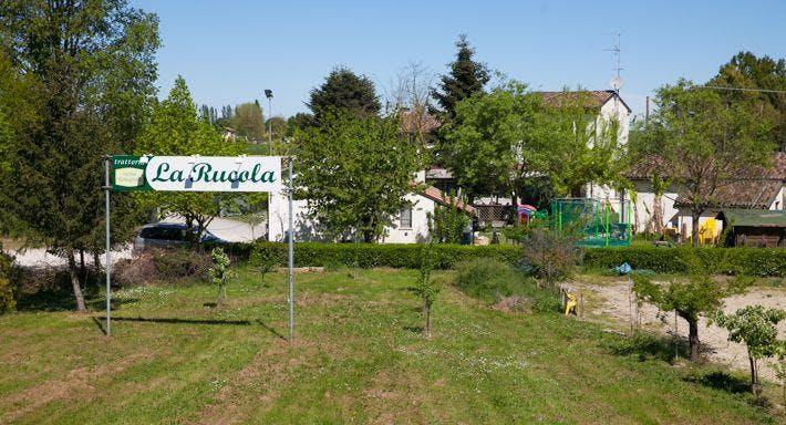 Trattoria La Rucola Ravenna image 14