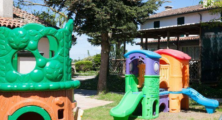 Trattoria La Rucola Ravenna image 13