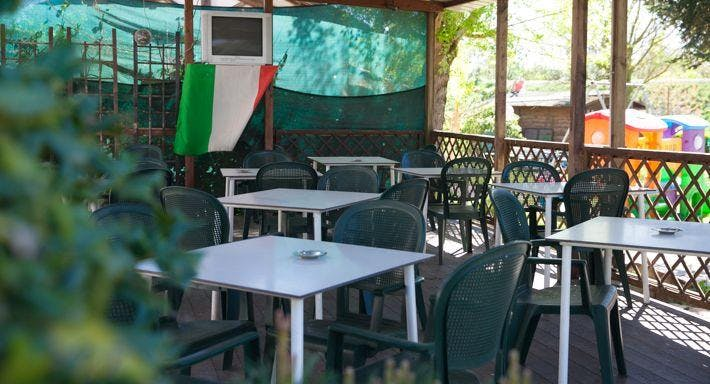 Trattoria La Rucola Ravenna image 12