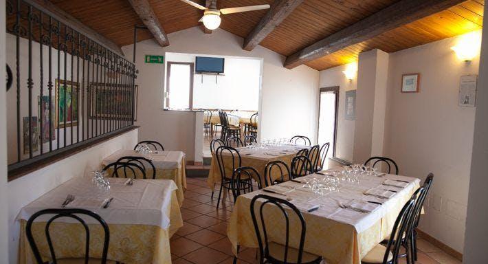 Trattoria La Rucola Ravenna image 10