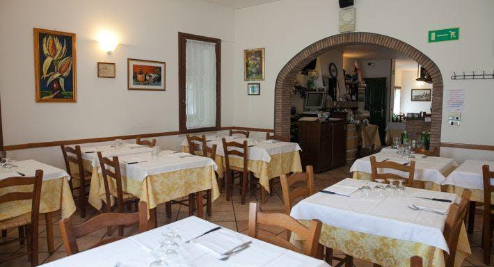 Trattoria La Rucola Ravenna image 7