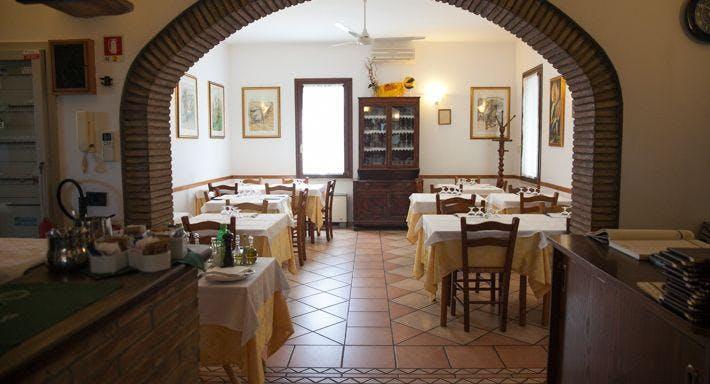 Trattoria La Rucola Ravenna image 5