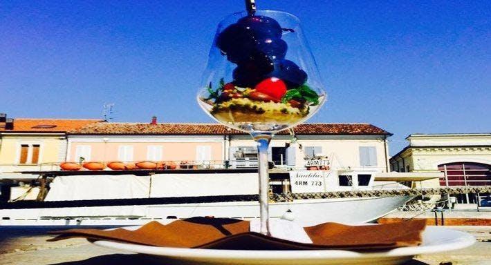 "Aqua Sale ""Bottega sul Mare"""