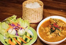 Long Lae Thai Cuisine
