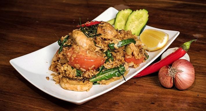 Long Lae Thai Cuisine Perth image 6