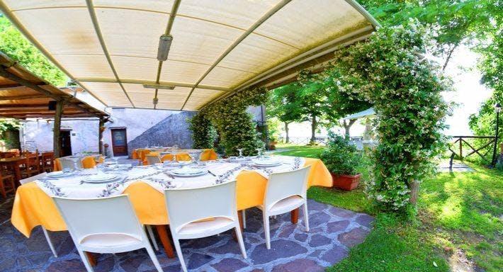 Agrituristica Lungomonte Pisano