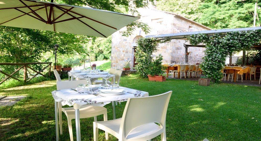 Agrituristica Lungomonte Pisano Pisa image 1