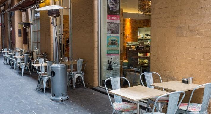 Cuff Kitchen + Bar Melbourne image 4