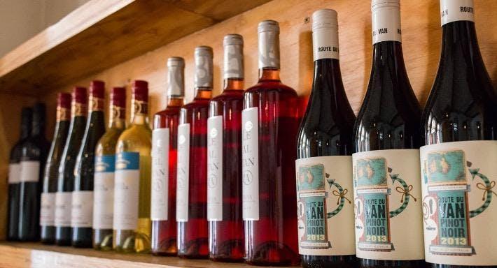 Cuff Kitchen + Bar Melbourne image 6