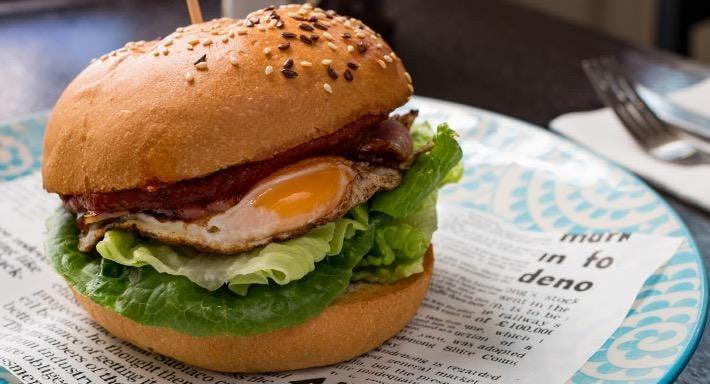 Cuff Kitchen + Bar Melbourne image 10