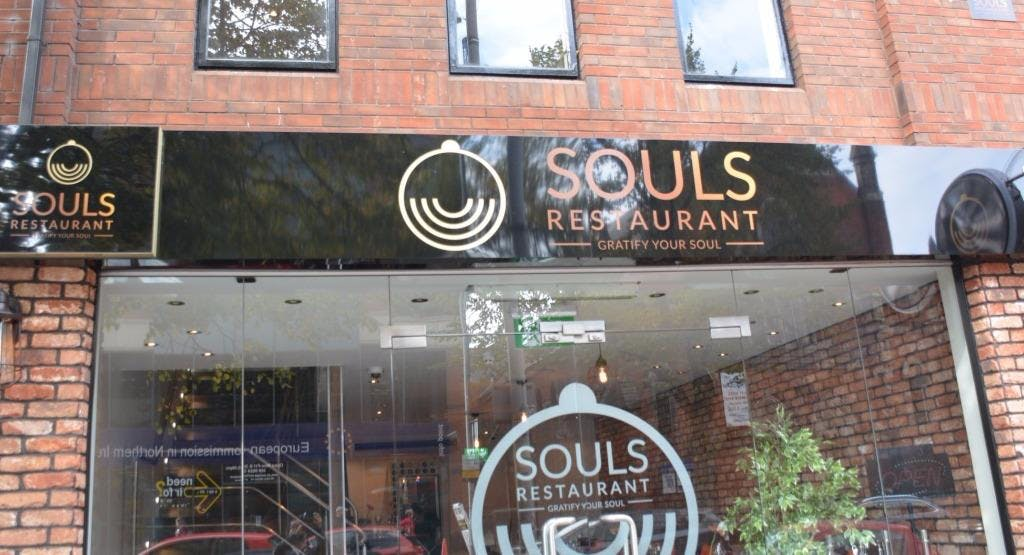 Souls Belfast image 1
