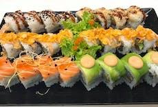 Sushi Tonde