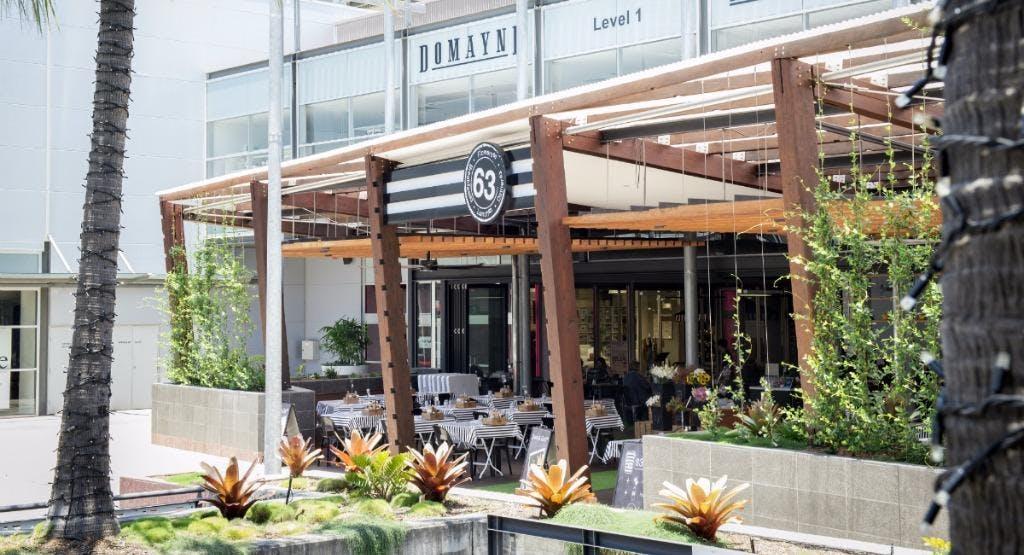 Cafe 63 - Fortitude Valley Brisbane image 1