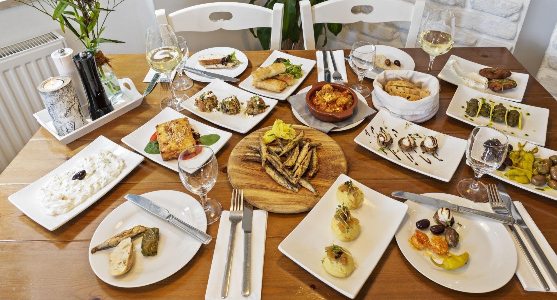 Restaurant Meltemi Ratingen image 2