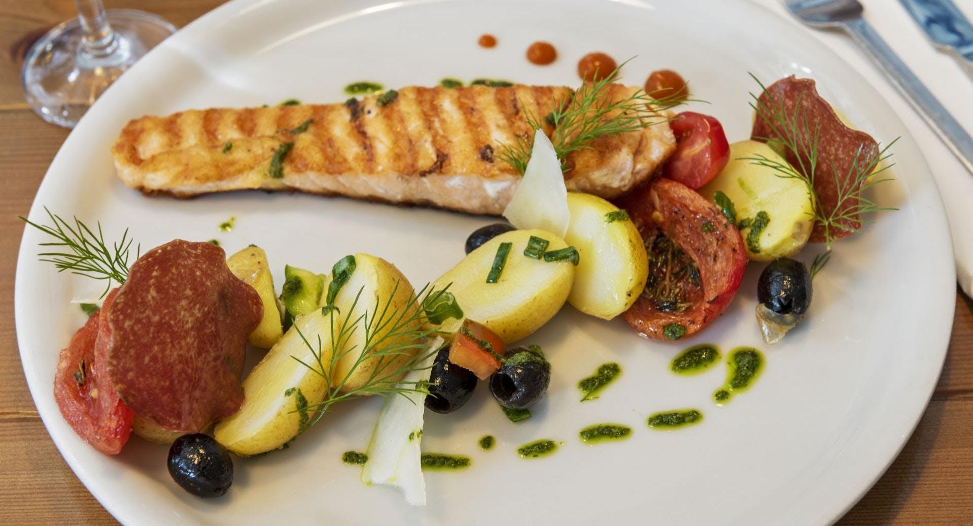 Restaurant Meltemi Ratingen image 1
