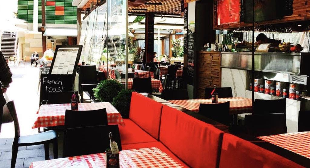 Bar Angolo Sydney image 1