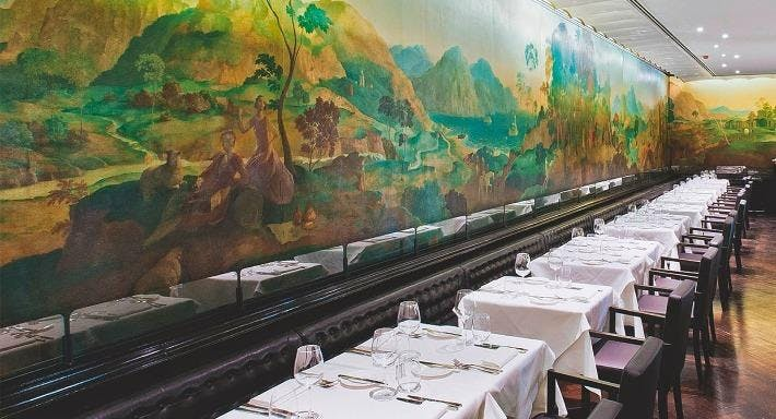 Rex Whistler Restaurant London image 1