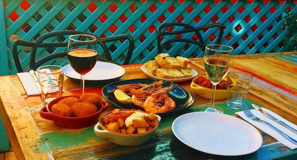 Miguel's Tapas Bar Sydney image 1