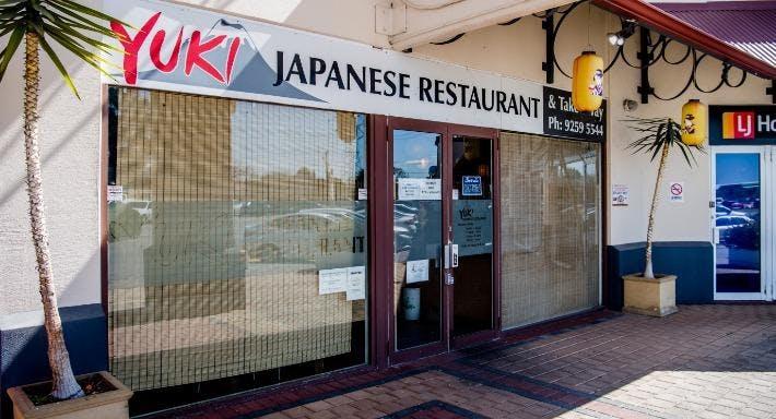 Yuki Japanese Restaurant Perth image 2