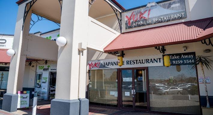 Yuki Japanese Restaurant Perth image 3
