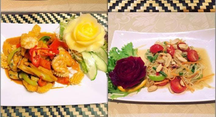 Thai Cafe Restaurant