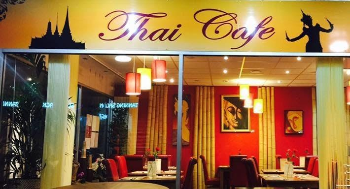 Thai Cafe Restaurant Kirkintilloch image 2