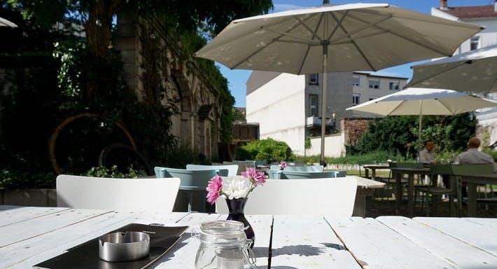 Max /Resto, Bar, Garden