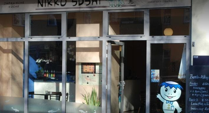 Nikko Sushi Berlin image 3