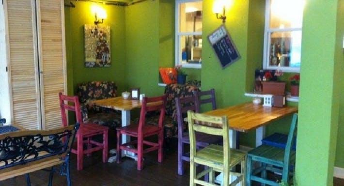 Zeytin Cafe & Bar