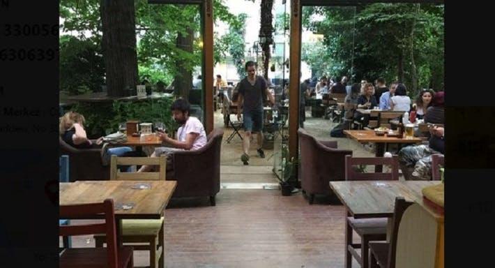 Zeytin Cafe & Bar İstanbul image 4