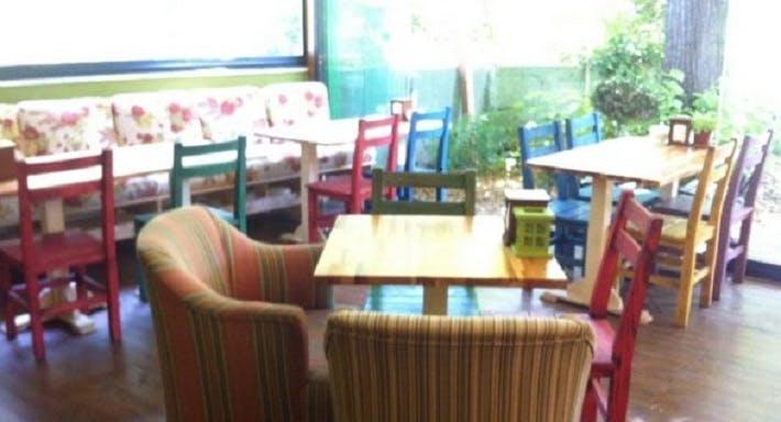Zeytin Cafe & Bar İstanbul image 1