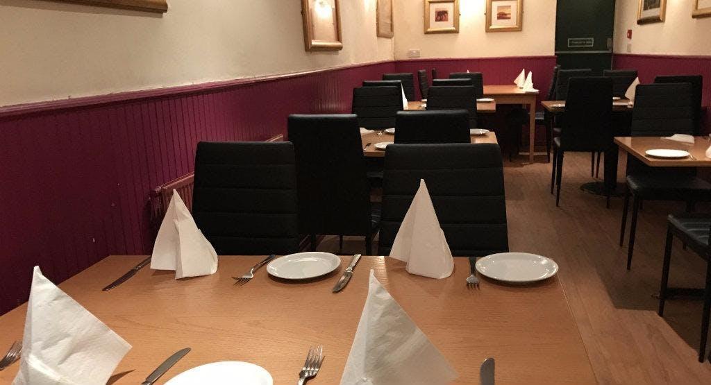 Photo of restaurant Shahzaad Tandoori in Centre, Preston