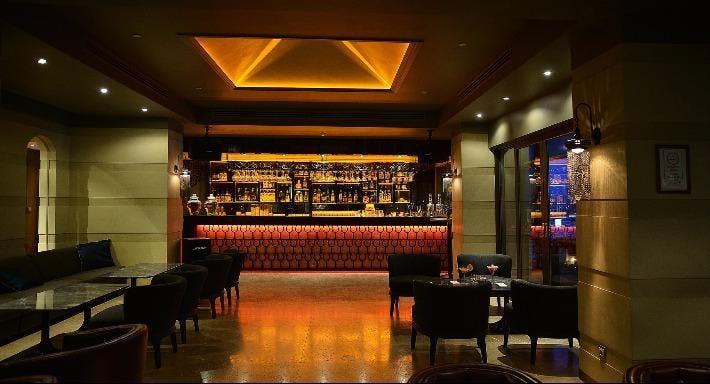 Dubb Indian Bosphorus Restaurant & Bar