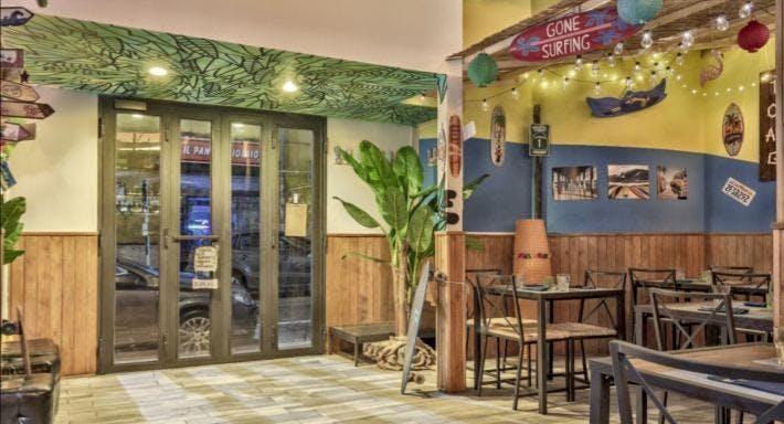 Makai Tiki Restaurant Rome image 2