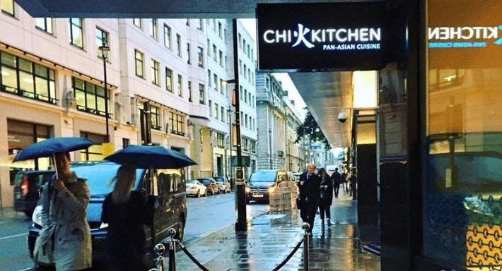 Chi Kitchen - London London image 8