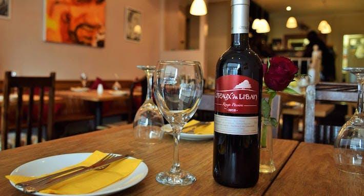 Ilili Lebanese Cafe