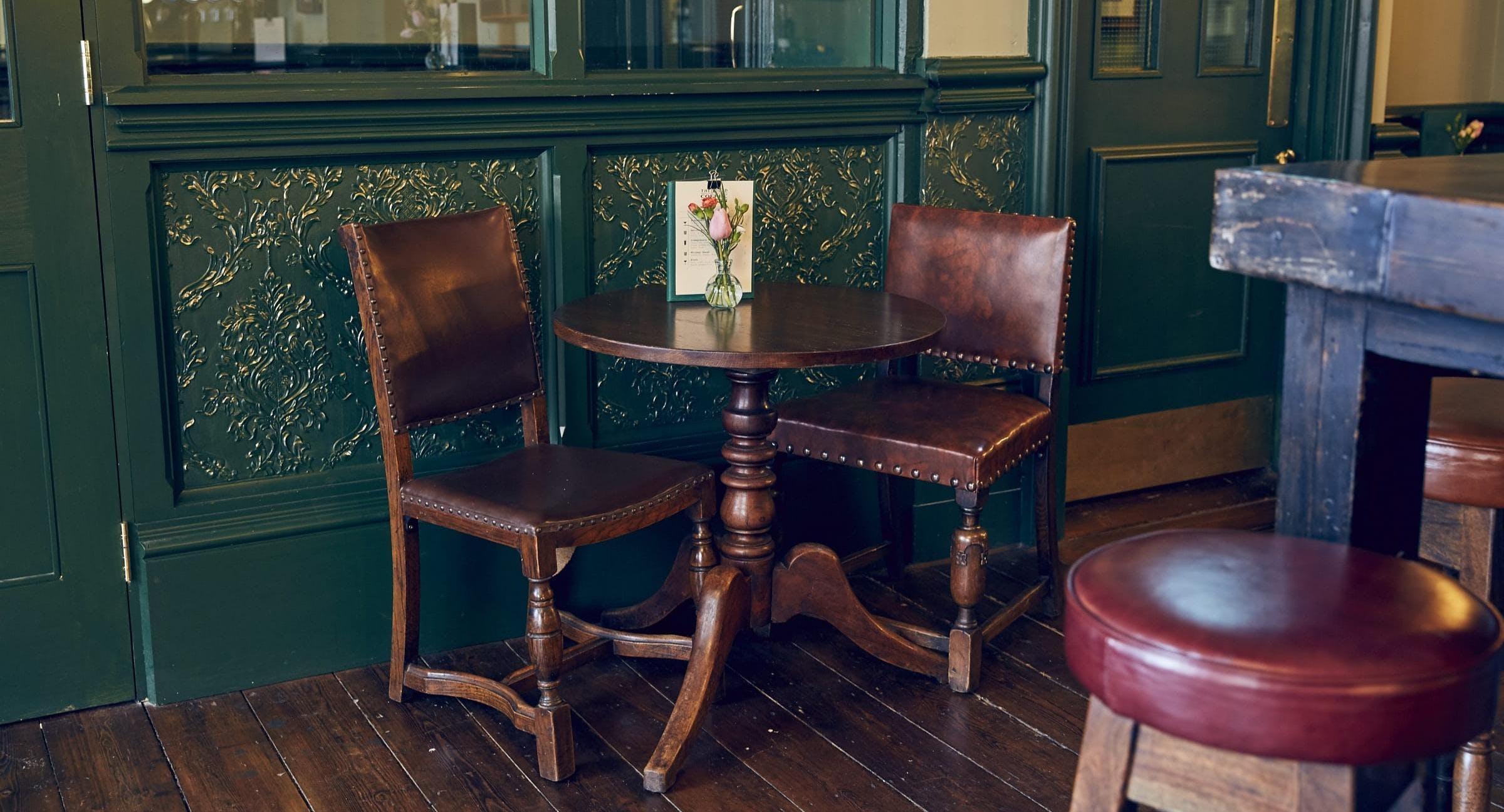 The Old Coffee Tavern Warwick