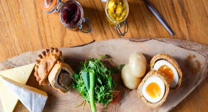Beckett's Farm Restaurant Bromsgrove image 1