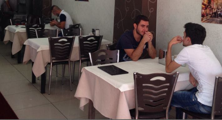 Nevzade Restaurant İstanbul image 1