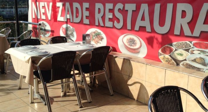Nevzade Restaurant Istanbul image 2