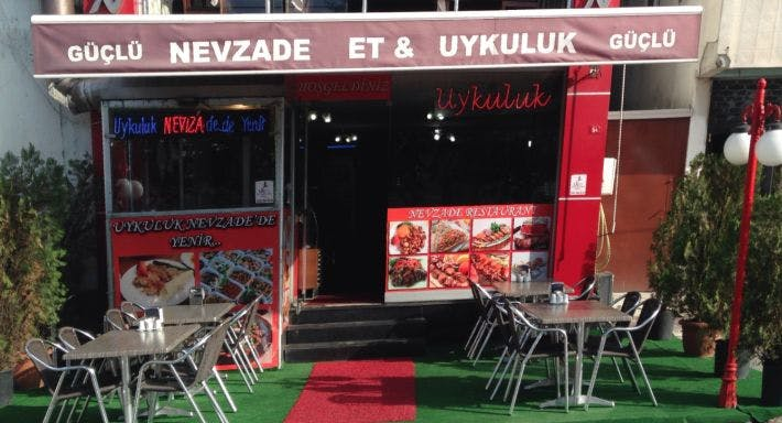 Nevzade Restaurant Istanbul image 3
