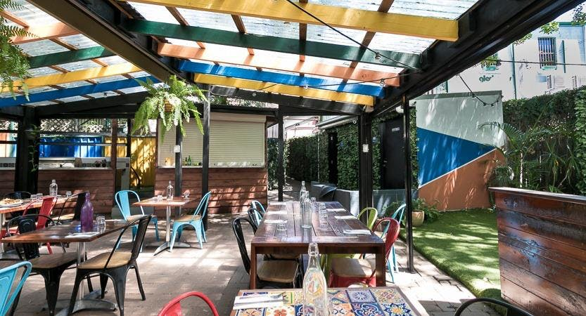 Baja Cantina Sydney image 1