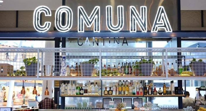 Comuna Cantina - Pacific Fair
