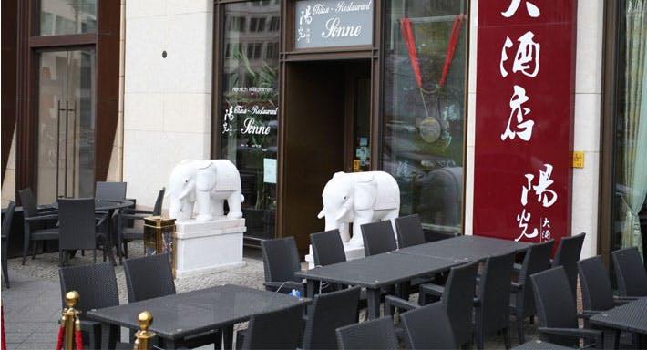 China Restaurant Sonne Berlin image 6